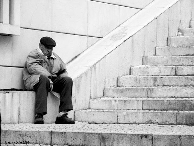 A Solidão – Numa perspectiva Psicológica e Social