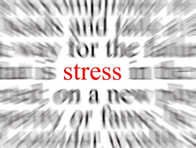 O Stress