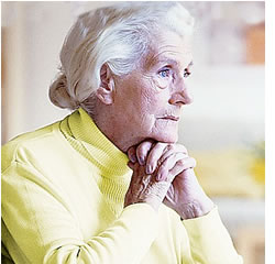 Aprender a viver com Alzheimer