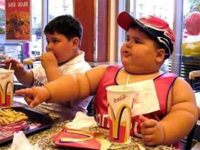 Obesidade infantil e o seu impacto Psicológico