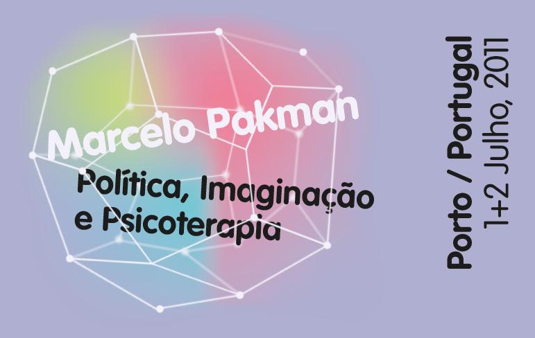 Workshop Politica Imaginação e Psicoterapia