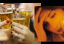 O alcoolismo na adolescência