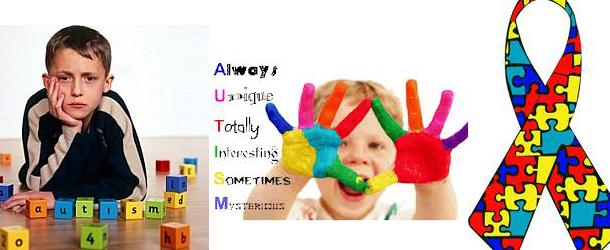 O Autismo: uma realidade diferente