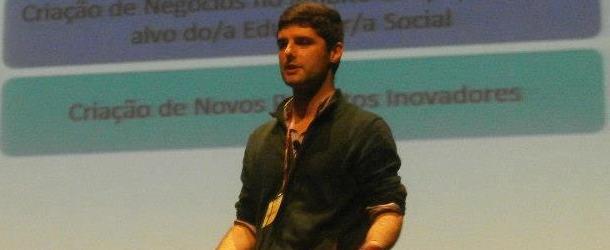 Entrevista com Ruben Amorim – Técnico Superior de Educação Social